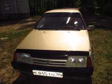 Саянск 21099 1997