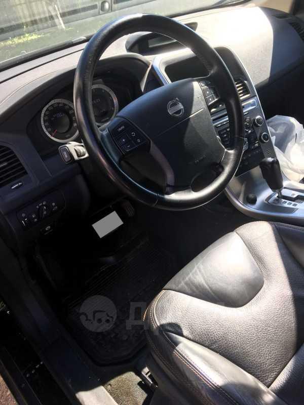 Volvo XC60, 2009 год, 970 000 руб.