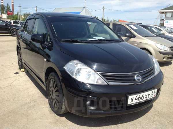 Nissan Tiida, 2013 год, 449 000 руб.