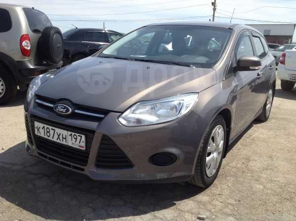 Ford Focus, 2012 год, 414 000 руб.