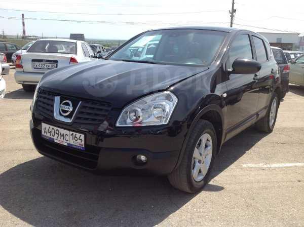 Nissan Qashqai, 2008 год, 510 000 руб.