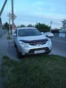 Новороссийск ix55 2008