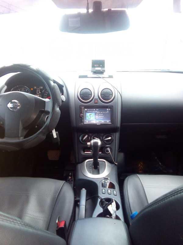 Nissan Qashqai, 2013 год, 710 000 руб.