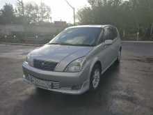 Toyota Opa, 2003 г., Омск