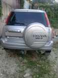 Honda CR-V, 2001 год, 360 000 руб.