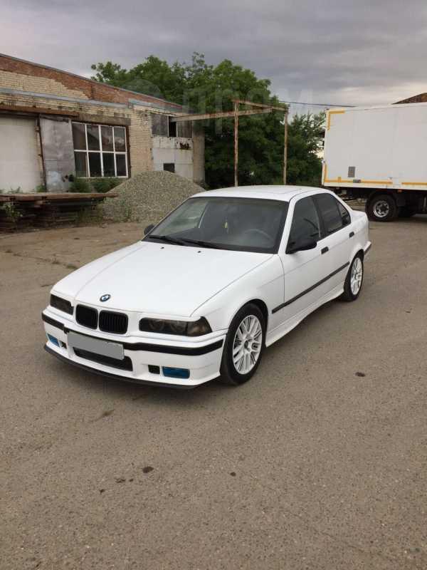 BMW 3-Series, 1994 год, 230 000 руб.