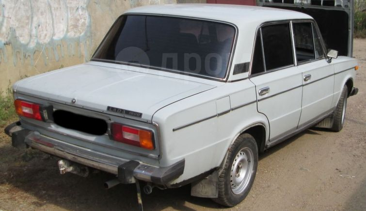 Лада 2106, 1988 год, 65 000 руб.