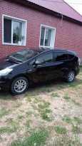 Toyota Prius a, 2012 год, 770 000 руб.