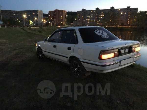 Toyota Corolla, 1987 год, 80 000 руб.
