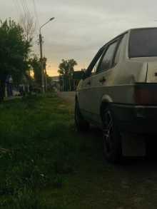 Минусинск 21099 2000
