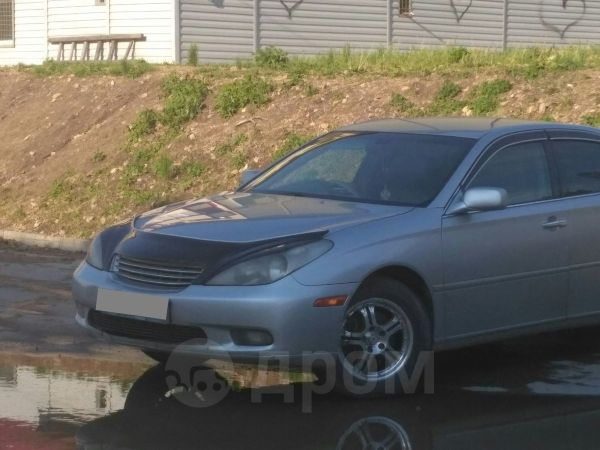Toyota Windom, 2001 год, 415 000 руб.