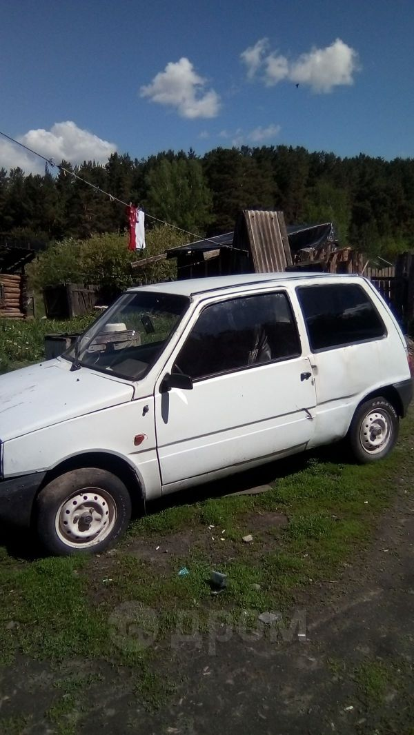 Лада 1111 Ока, 1993 год, 25 000 руб.