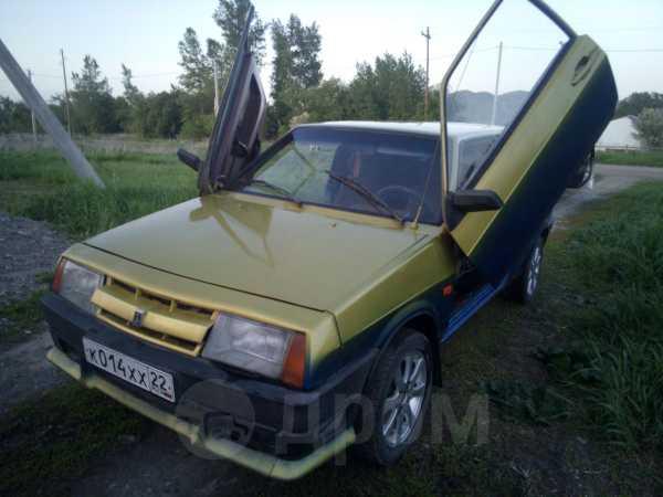 Лада 2108, 1986 год, 67 000 руб.