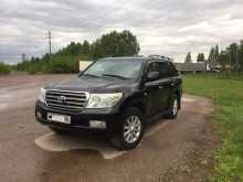 Казань Land Cruiser 2008
