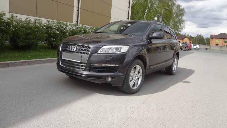 Audi Q7, 2008 год, 1 100 000 руб.