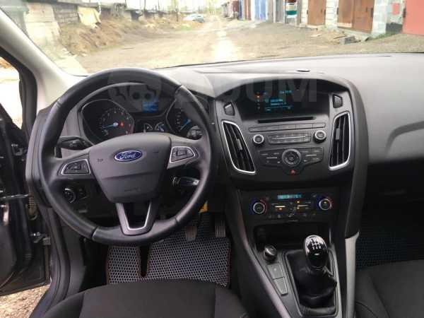 Ford Focus, 2016 год, 700 000 руб.