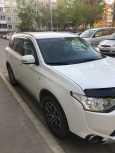Mitsubishi Outlander, 2014 год, 1 350 000 руб.
