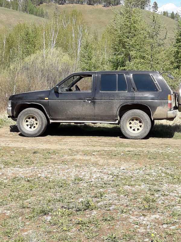 Nissan Terrano, 1993 год, 280 000 руб.