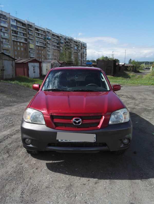 Mazda Tribute, 2005 год, 400 000 руб.
