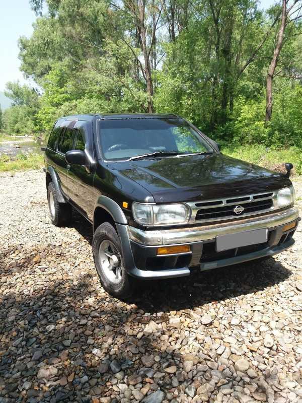 Nissan Terrano, 1998 год, 450 000 руб.