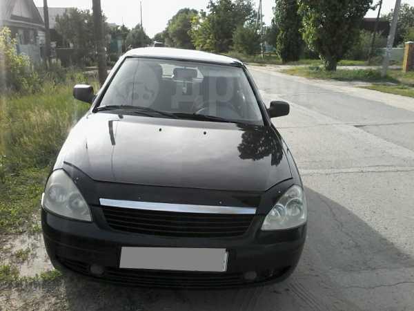 Лада Приора, 2008 год, 163 000 руб.