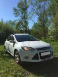 Ford Focus, 2011 год, 510 000 руб.
