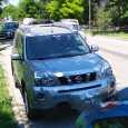 Nissan X-Trail, 2010 год, 697 000 руб.