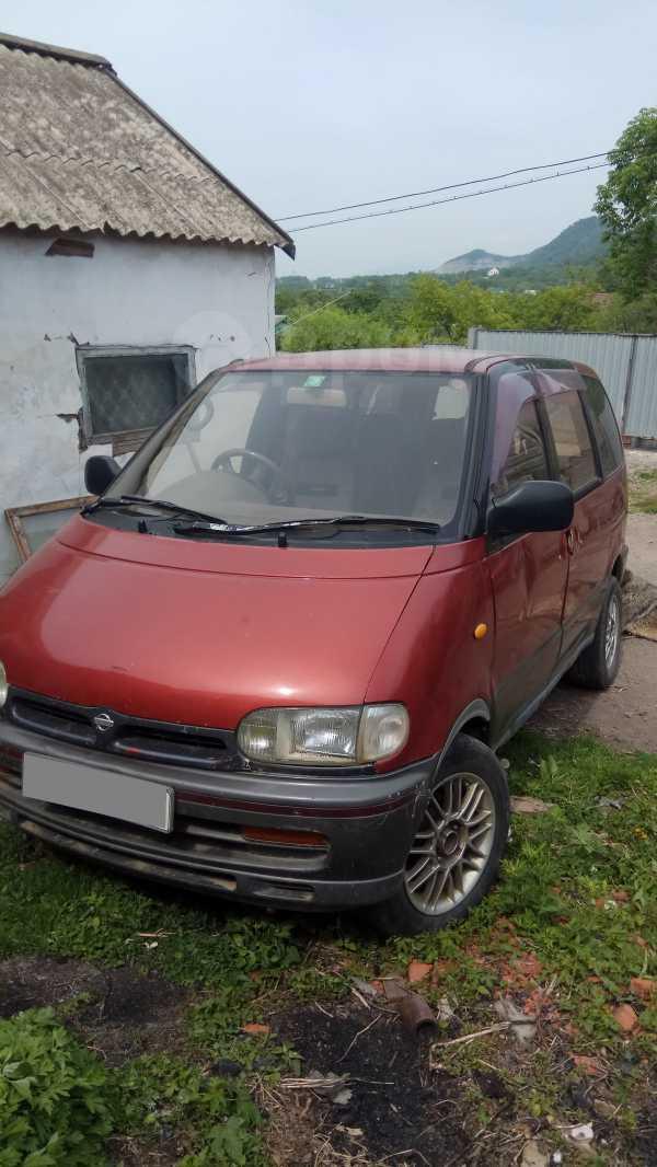 Nissan Serena, 1991 год, 85 000 руб.