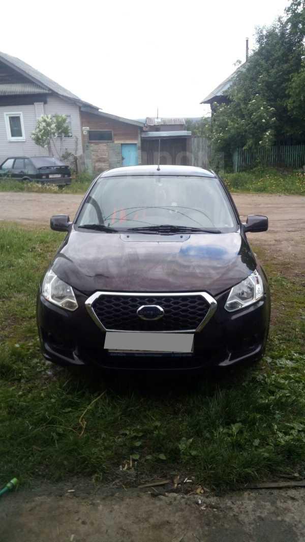 Datsun on-DO, 2015 год, 300 000 руб.