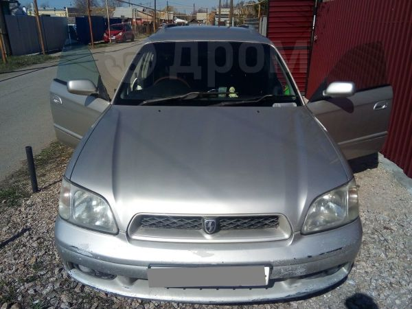 Subaru Legacy, 2000 год, 175 000 руб.