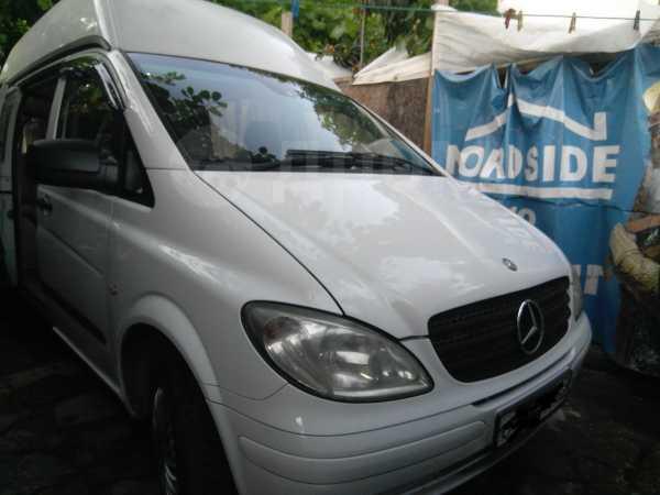 Mercedes-Benz Vito, 2009 год, 740 000 руб.