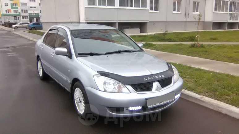 Mitsubishi Lancer, 2006 год, 300 000 руб.