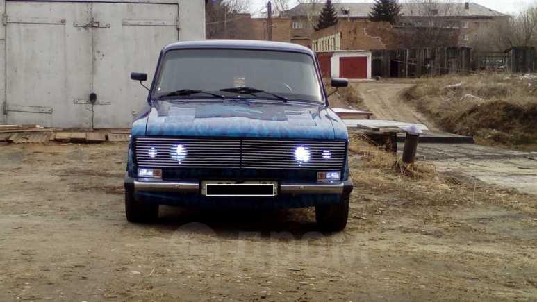 Лада 2106, 1994 год, 240 000 руб.