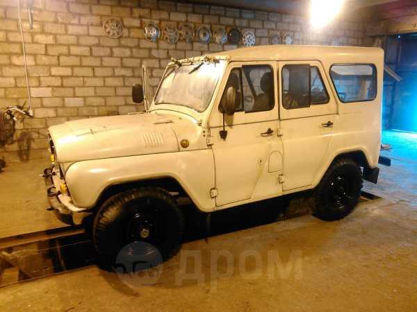 УАЗ 3151, 1986 год, 175 000 руб.