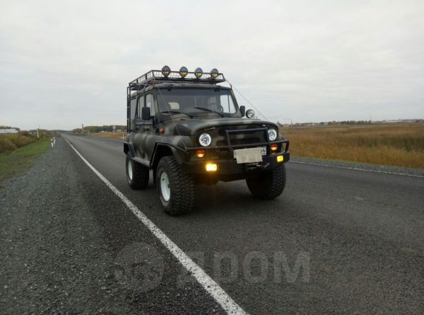УАЗ 3151, 1997 год, 270 000 руб.