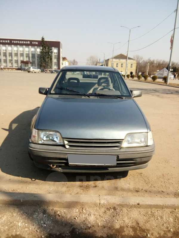 Opel Kadett, 1991 год, 50 000 руб.