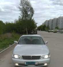 Новосибирск Laurel 2002