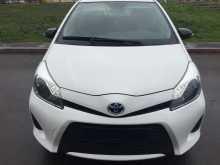 Кемерово Toyota Yaris 2013