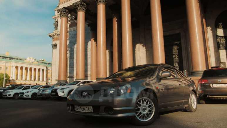 Honda Integra, 2002 год, 345 000 руб.