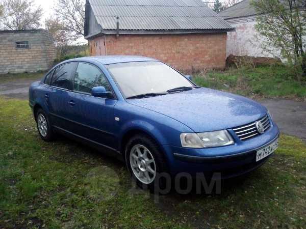 Volkswagen Passat, 1997 год, 165 000 руб.