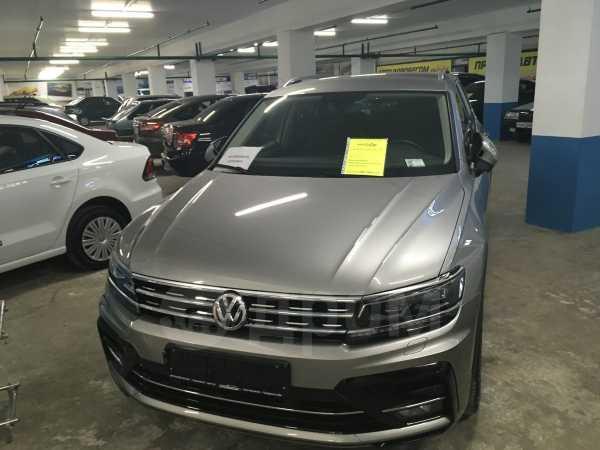 Volkswagen Tiguan, 2018 год, 2 060 900 руб.