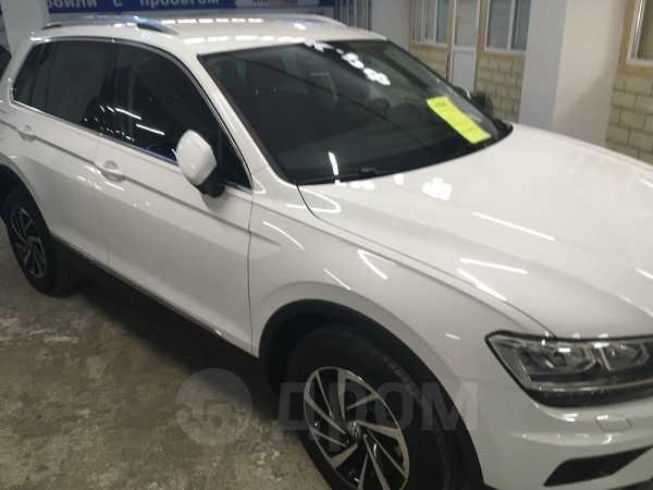 Volkswagen Tiguan, 2018 год, 1 650 000 руб.
