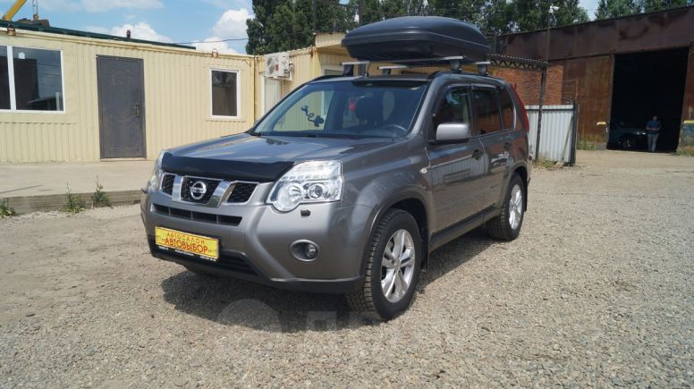 Nissan X-Trail, 2013 год, 885 000 руб.