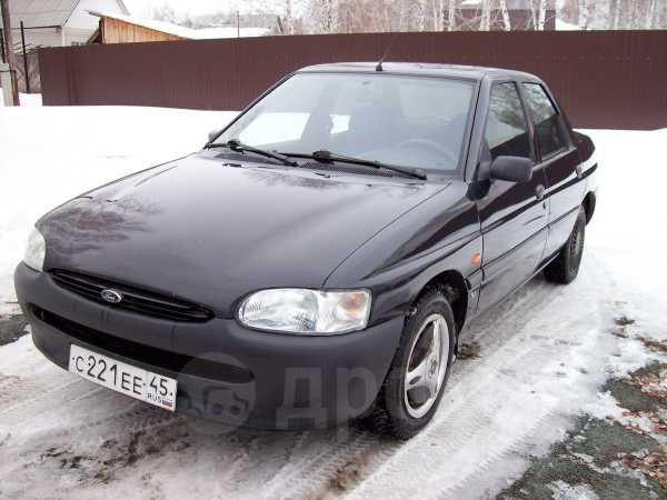 Ford Escort, 1996 год, 18 000 руб.