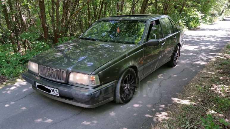Volvo 850, 1992 год, 90 000 руб.
