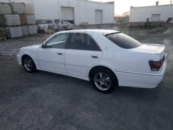 Toyota Crown, 2000 год, 430 000 руб.