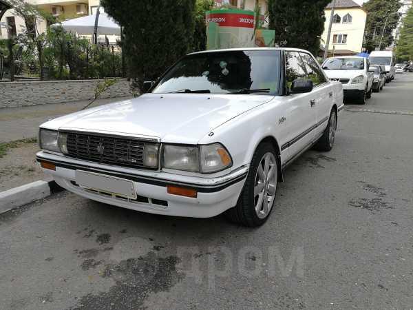 Toyota Crown, 1991 год, 180 000 руб.