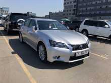 Иркутск GS350 2012