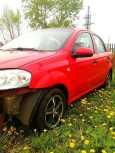 Chevrolet Aveo, 2008 год, 130 000 руб.