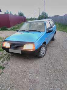 Иркутск 2108 1993